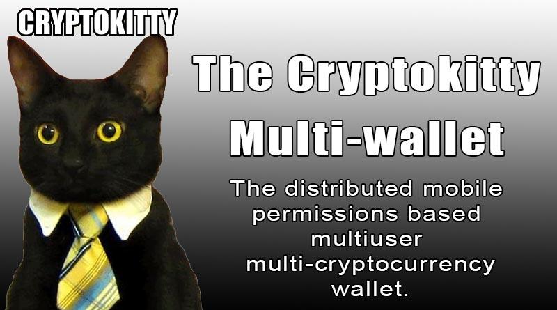Cryptokitty Multi-wallet